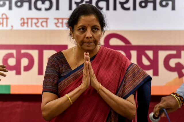 As Part Of Plan To Revitalise Growth, Nirmala Sitharaman Tells Ministries, PSUs To Make Pending Payments By 15 October