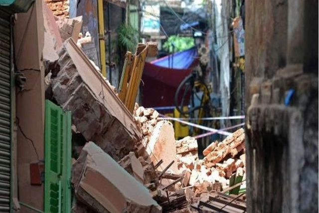Kolkata: Why The Recent Building Collapses Will Not Be The Last In The City