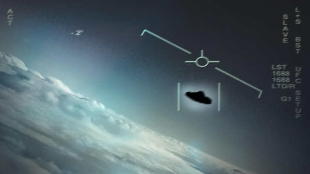 Explained: Official Proof Of UFOs? US Navy Confirms Presence Of Unidentified Aerial Phenomenon In Viral Videos