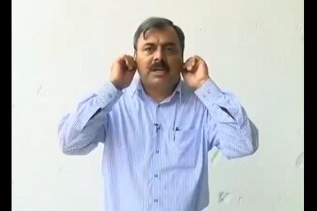 Watch Pakistan S Tauba Tauba Journalist Makes A Comeback Suffers On Screen Meltdown Over Kashmir