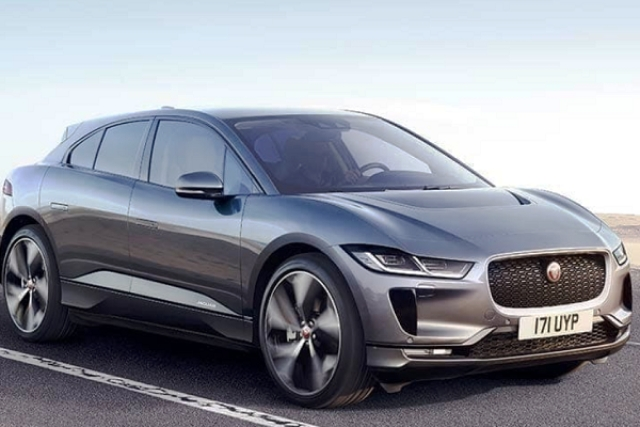 Tata's Jaguar Land Rover Bets Big On India's Electric Vehicle Future: Set To Launch Host Of EVs Starting 2020