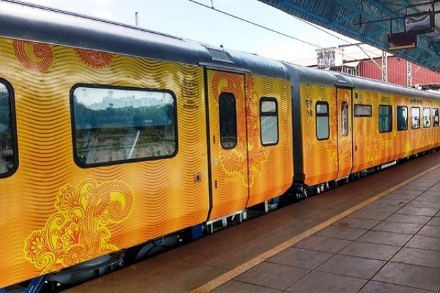 Big Boost For Uttarakhand:  Tejas Express Between Delhi And Dehradun Via Haridwar To Be Launched Soon