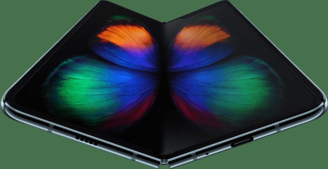 Samsung's Much-Anticipated Smartphone 'Galaxy Fold' To Be Launched In India On 1 October