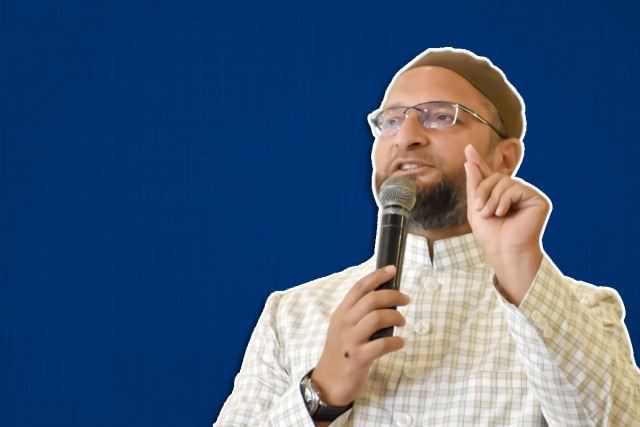 "No, Mr Owaisi, Assam's NRC Hasn't Busted  ""Myth Of Illegal Immigrants"""
