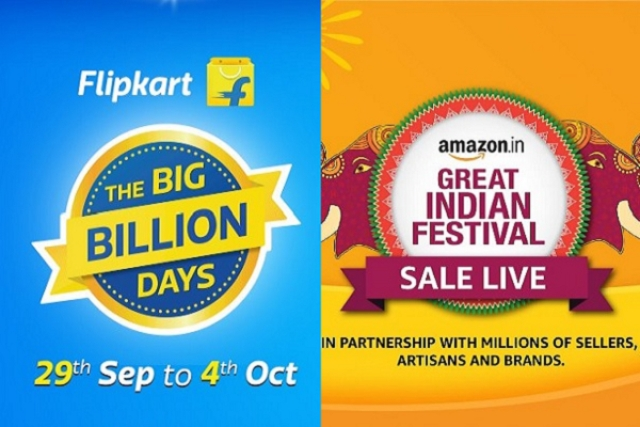 Amazon, Flipkart Get Notice From Govt For Non-Declaration Of 'Country Of Origin' On Specific Products