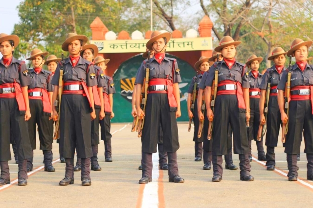Assam Rifles-ITBP Merger: Why Bureaucrats Are Pushing This Bad Idea Despite Army's Opposition