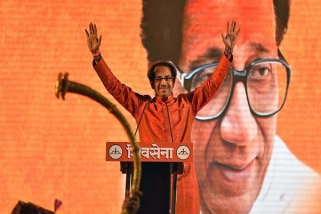Pakistan Would Not Have Existed If Savarkar Was Made India's PM: Shiv Sena Chief Uddhav Thackeray