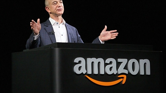 Amazon To Appeal Pentagon's Decision To Award $10 Billion Cloud Computing Deal To Microsoft