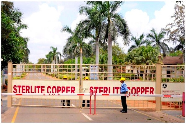 This Is What The Closure Of Thoothukudi Sterlite Copper Plant Appears To Be Costing India