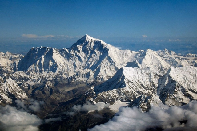 China's Bid To Share Credit For Measuring Height Of Everest Upsets Nepal