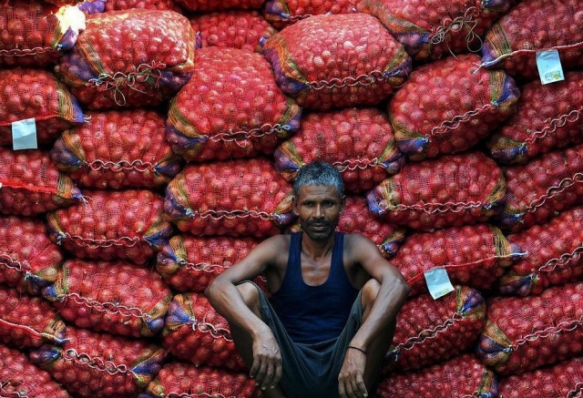 Onion Export Ban:  Modi Government Has Just Undercut Its Own Farm Reform Credentials