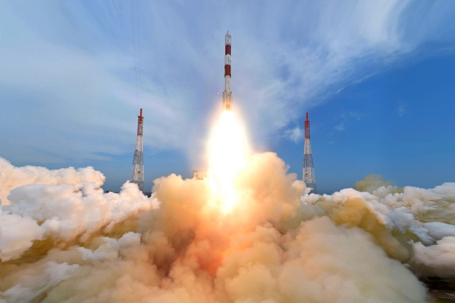 ISRO To Launch 36 Missions Including 10 Earth Observation Satellites In 2020-21: Union Minister Jitendra Singh