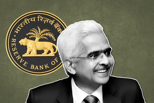 Did RBI Governor Shaktikanta Das Just Tell Us That The MPC Can Take A Walk?