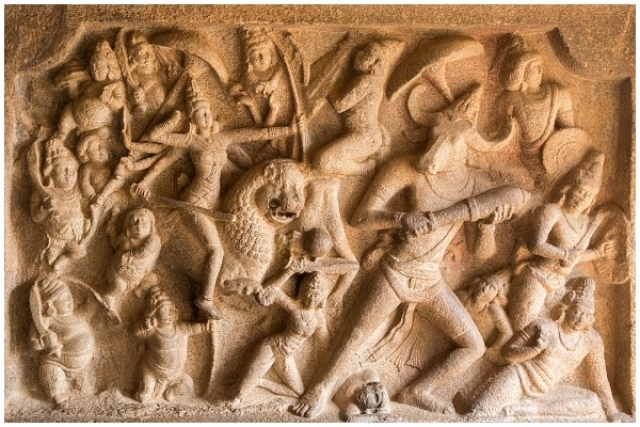 Mamallapuram: The Best Lesson For Today's Rulers From Kalki's 'Sivakamiyin Sabatham'