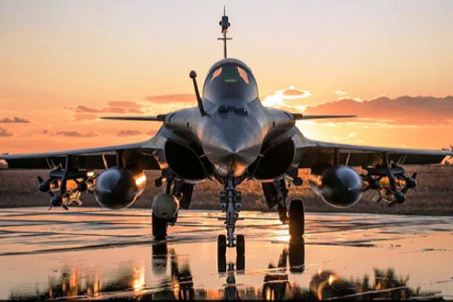 Rafale Fighter Jets To Be Delivered By July End; Will Increase India's Strength In Sky Amid Tensions With China