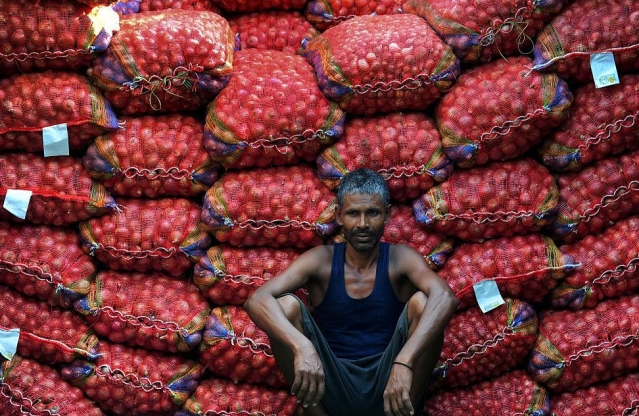 From Farm To Fork: Why Onion Prices Doubled For The Consumer At Retail Outlets