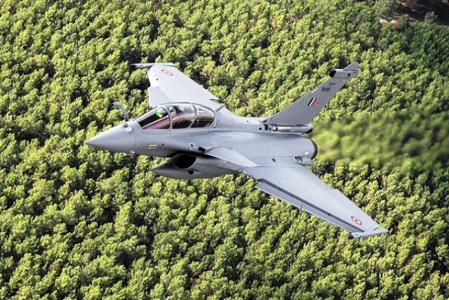 Boost To IAF's Firepower: First Four Rafales To Arrive In India From France By July End, Says Report