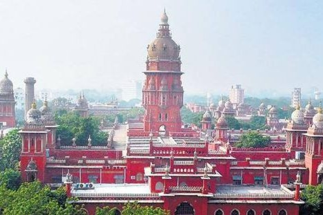 No Benefits To Foreign Firms Trying To Dodge Indian Tax Laws, Rules Madras High Court
