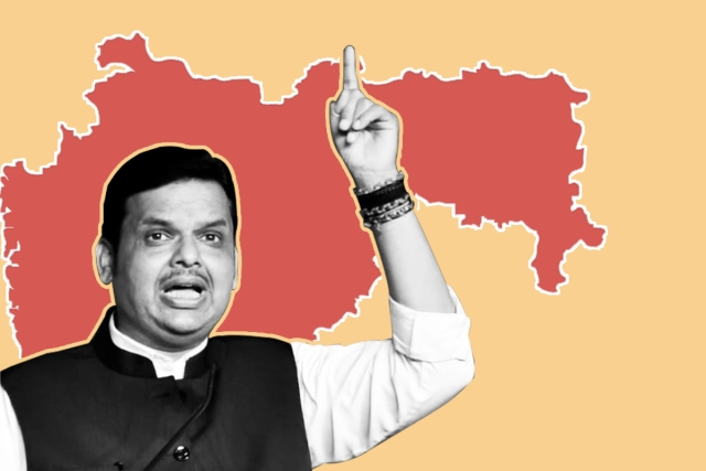 Devendra Fadnavis Resigns As Maharastra Chief Minister, Says BJP Government Will Soon Be Back In The State