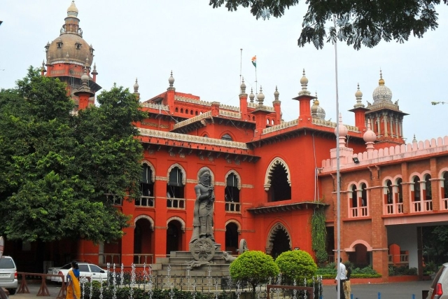 Madras HC Asks Tamil Nadu HR&CE Dept To Let School Owing Rs 13 Crore Rent Arrears For Using Kanchipuram Temple Land To Function