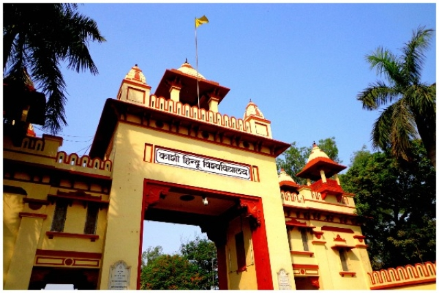 Impossible To Separate Sanskrit Sahitya From Sanatan Dharma At SVDV: BHU Professors