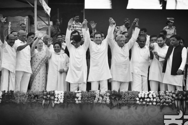 Greater The Opposition Unity, Stronger The Growth Of BJP: Will Maharashtra Follow Karnataka And UP?