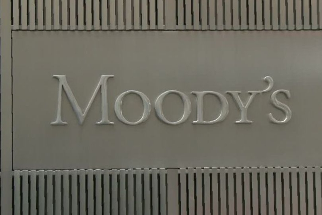 Having Downgraded India's Growth Outlook Earlier, Moody's Now Cuts GDP Growth Forecast For 2019 To 5.6 Per Cent