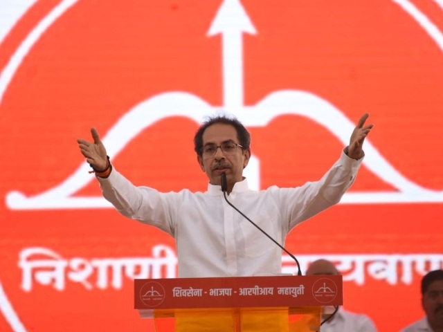 Shiv Sena Goes 'Secular': To Oppose Citizen Amendment Bill Designed To Help Persecuted Hindu Refugees