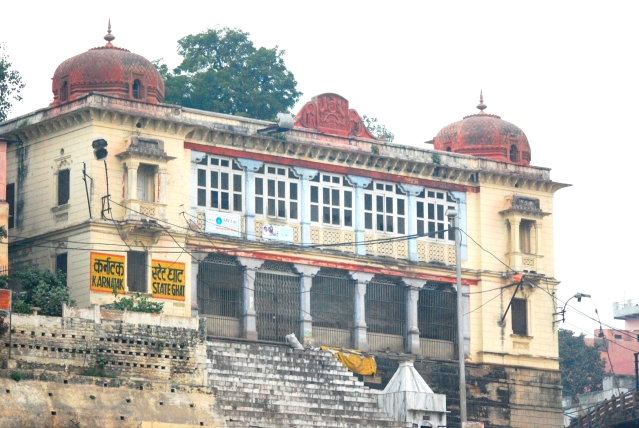 The Mysore Connection In Kashi: How A Maharaja From The South Made A Mark In The City Of Civilisation