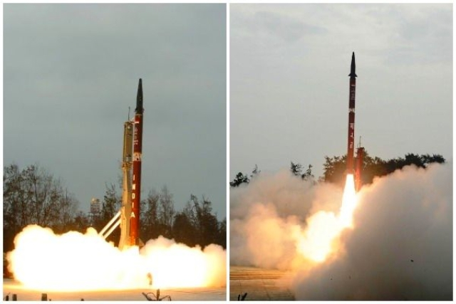 India Is Testing Four Missiles This Month, And There's Much More To It Than Just The Number
