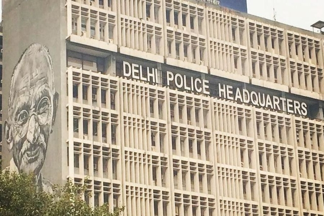 Delhi Police Arrests 40 For Spreading Fake News On Violence Rumours This Sunday; Receives 1,880 Distress Calls