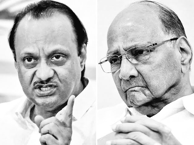 NCP Claims Support Of 50 MLAs Out Of 54; Hopes Of Ajit Pawar's Return To Sharad Pawar Led Unit
