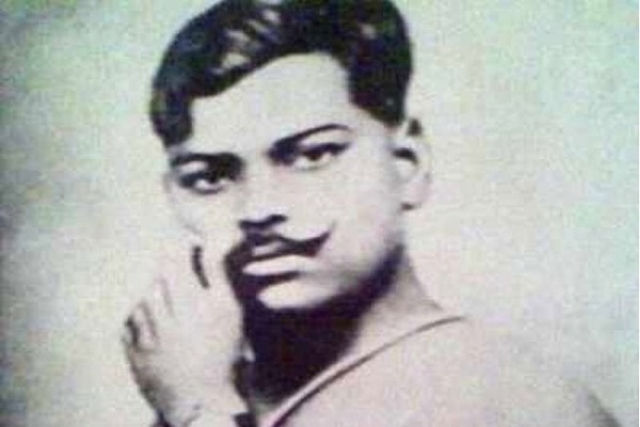 MP: Freedom Fighter Chandrashekhar Azad's Relative Threatens Strike Over Treatment Meted Out To Bust Of Great Revolutionary