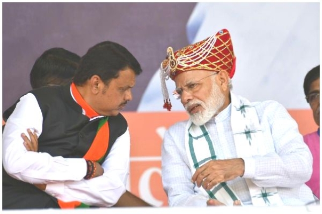 How The BJP Can Use The Setback In Maharashtra To Rejig Its Future