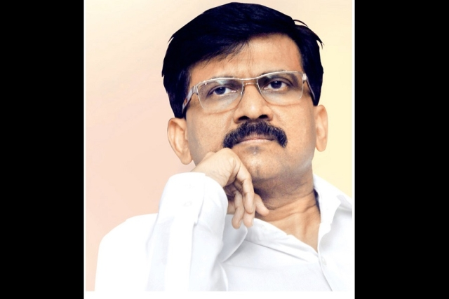'We Can Prove Our Strength In 10 Minutes Flat': Shiv Sena MP Sanjay Raut