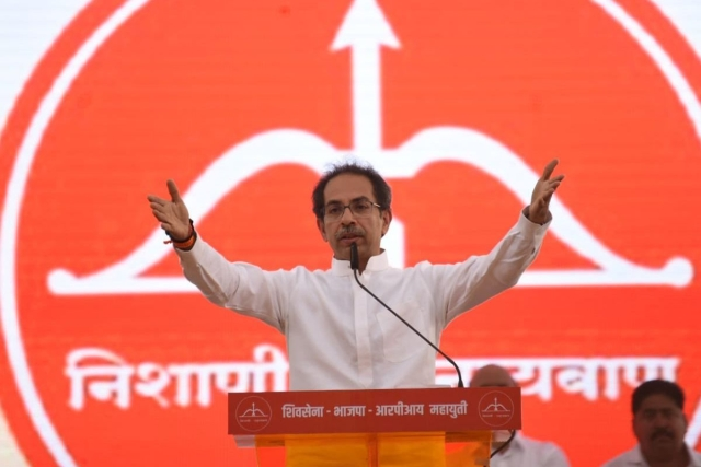 Shiv Sena Has Shot Itself In The Foot; It May Have Got The Top Job, But It Won't Last