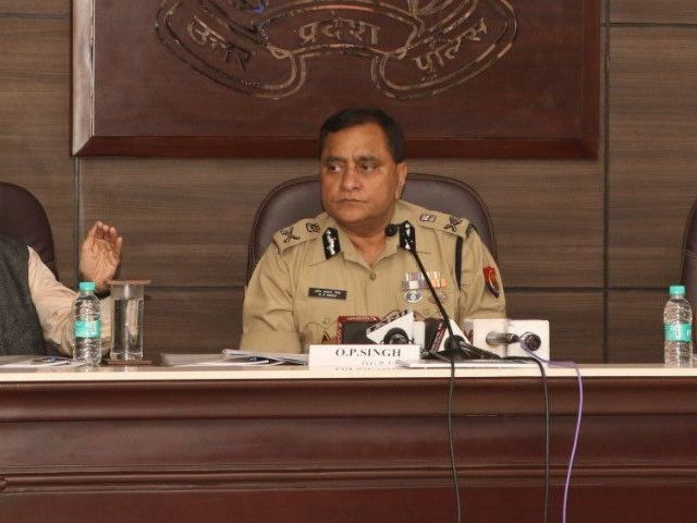 UP Police To Create Anti-Romeo Squads, Install 300 Voice Loggers Across The State For Women Security