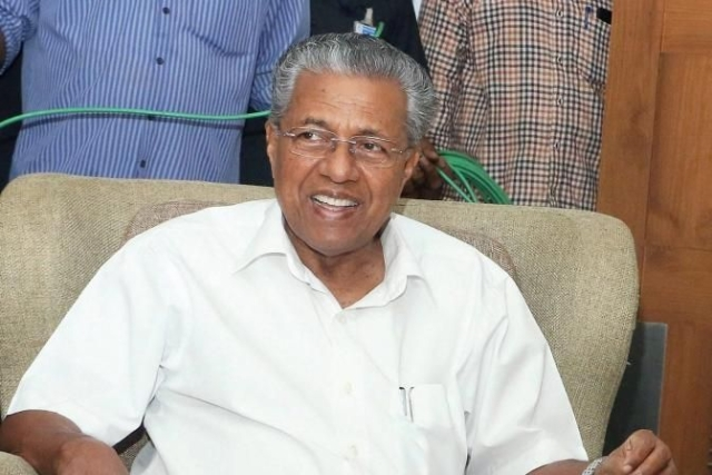 Kerala Communist Government Withdraws Controversial Move To Promulgate Police Act Ordinance