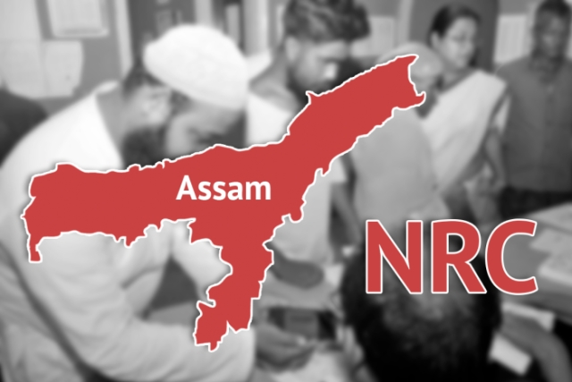 Assam: Children Of People Given Citizenship Through NRC Won't Be Held In Detention Centres, Centre Tells SC