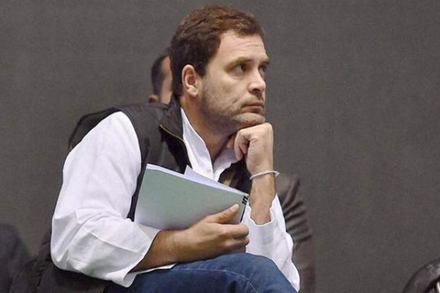 Veer Savarkar's Grandson To File Defamation Case Against Rahul Gandhi Over His Controversial Remark