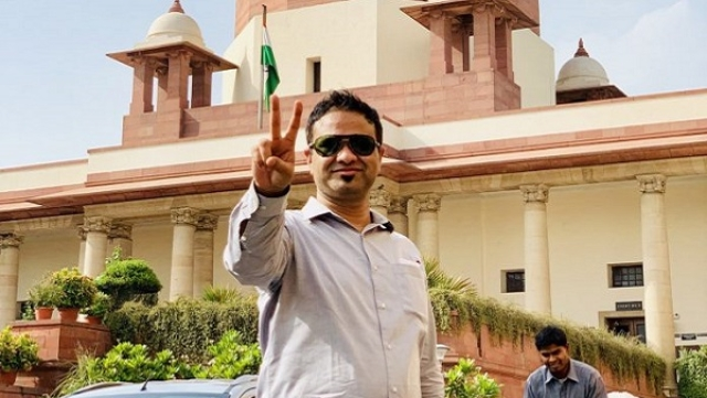 Controversial Gorakhpur Doctor Kafeel Khan Now Arrested For Making Inflammatory Speech At AMU
