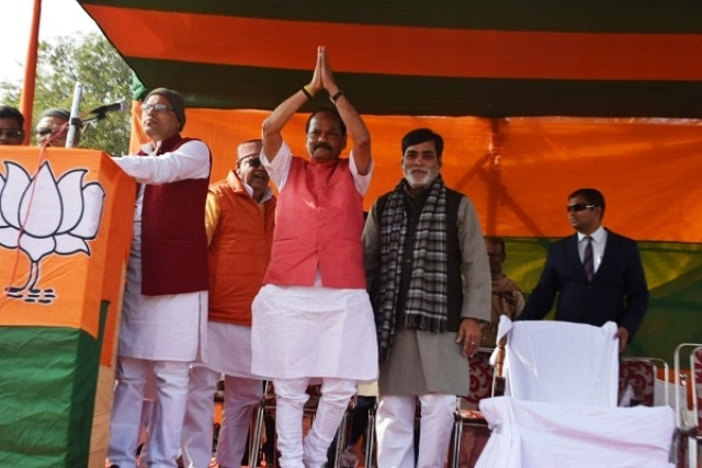 Return Of Hung Assembly Era In Jharkhand? Exit Poll Predicts Neck On Neck Fight Between BJP, JMM+