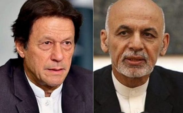US-Taliban Peace Deal: Pakistan Upset With Ghani After Kabul Refuses To Release 5,000 Talibani Prisoners