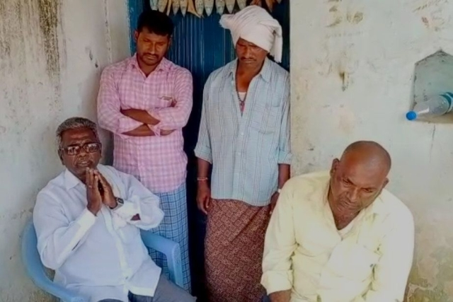 'Nobody Visited Us': Family, Neighbours Of Dalit Woman Gangraped And Killed In Telangana Appeal For Justice