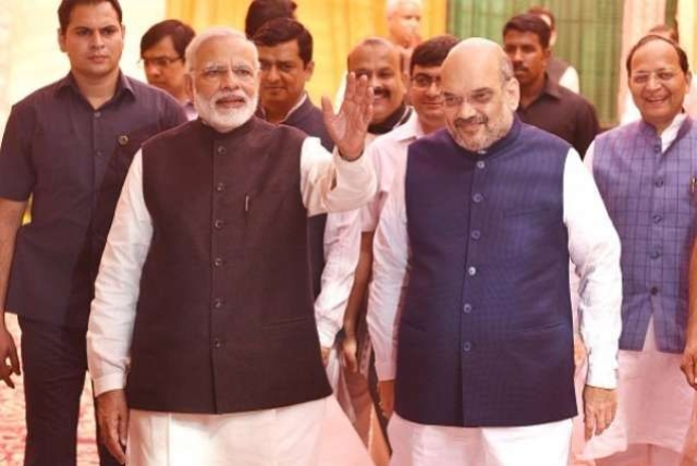 Rajya Sabha Polls: BJP Set To Add Nine New Members To Bench Strength; NDA Tally To Score  Century