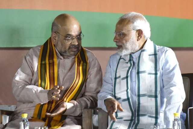 Why Is BJP Losing The Art Of Winning Small?