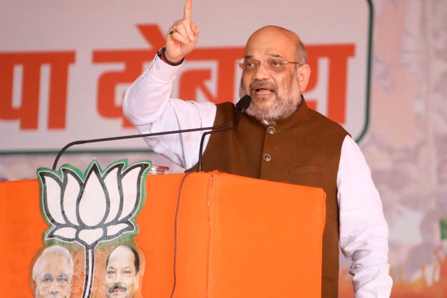 'Changes In Citizenship Amendment Act Will Be Done To Address Concern Of NE States If Needed': Amit Shah