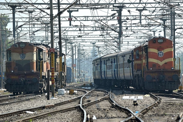 Union Cabinet Approves 121 Km Haryana Orbital Rail Corridor Project, To Be Completed At Estimated Cost Of Rs 5,617 Crore