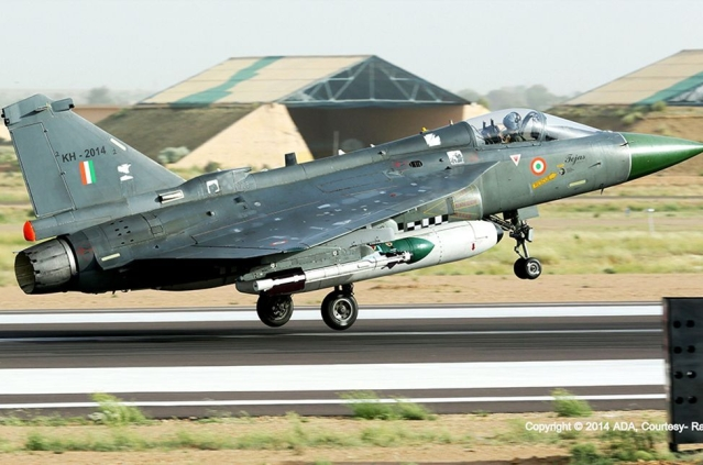 Iaf S Second Lca Tejas Squadron To Be Raised At Sulur Air Base With Foc Configuration Aircraft
