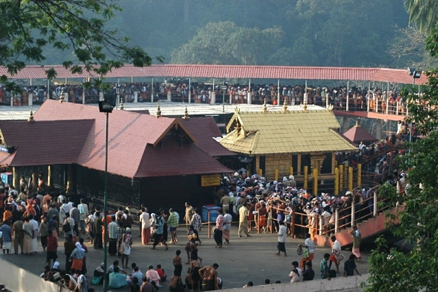 Nine-Judge Bench Will Decide Sabarimala Fate By Comparing  Apples To Oranges